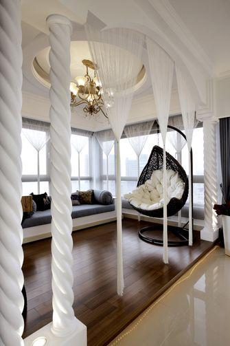 40平米小户型欧式风格卧室图