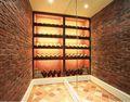 10-15万140平米别墅地中海风格储藏室图片