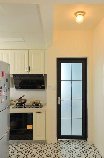 40平米小户型新古典风格厨房装修图片大全