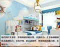 3万以下30平米以下超小户型地中海风格儿童房图片