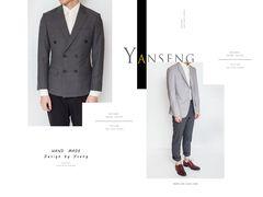 YanS高级成衣定制工作室
