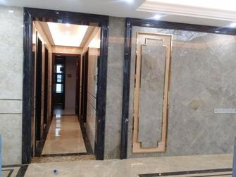 140平米四室两厅新古典风格走廊装修案例