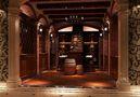 豪华型140平米复式法式风格储藏室图片