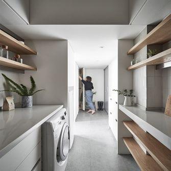 北欧风格厨房装修案例