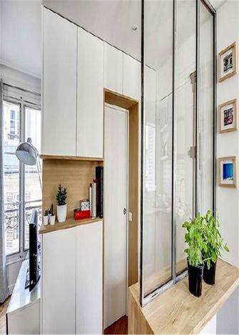 40平米小户型欧式风格走廊图片
