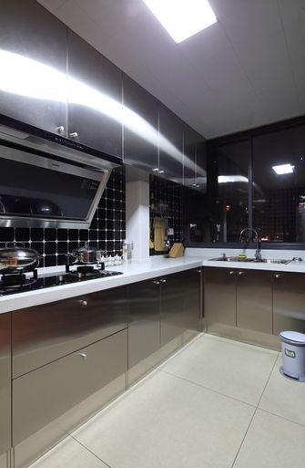 30平米以下超小户型地中海风格厨房装修案例