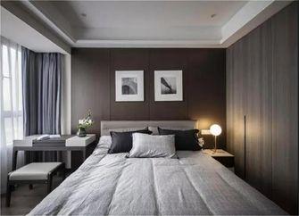 120平米四室一厅其他风格卧室欣赏图