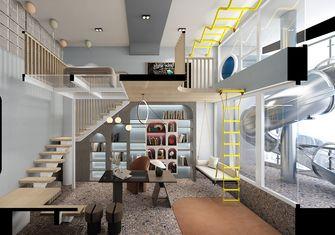 140平米别墅现代简约风格其他区域装修图片大全