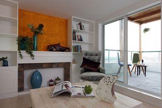 100平米三室一厅地中海风格其他区域效果图