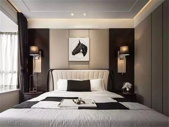 110平米新古典风格卧室设计图