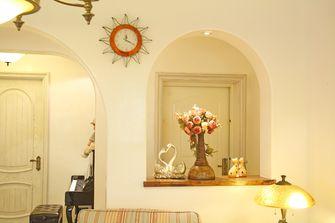 70平米地中海风格餐厅设计图