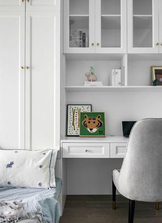 140平米四室一厅美式风格儿童房装修效果图