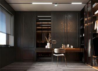 140平米复式现代简约风格梳妆台图片