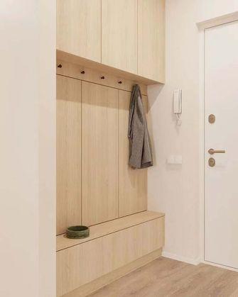 50平米公寓日式风格玄关图片大全
