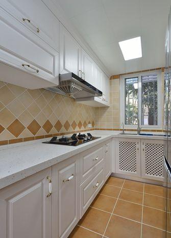120平米宜家风格厨房图