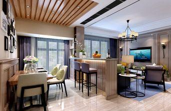 120平米四室两厅其他风格餐厅装修效果图