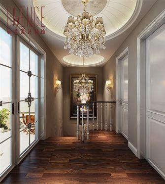 豪华型140平米复式欧式风格楼梯图