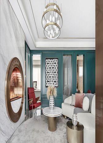 100平米三室一厅其他风格客厅设计图
