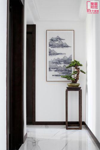 70平米中式风格走廊装修图片大全