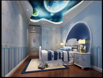 140平米四欧式风格儿童房图片