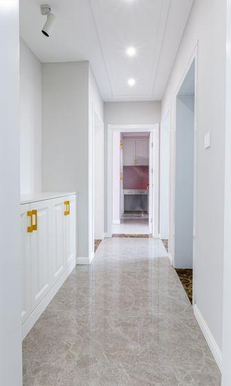 120平米三室三厅混搭风格玄关装修效果图