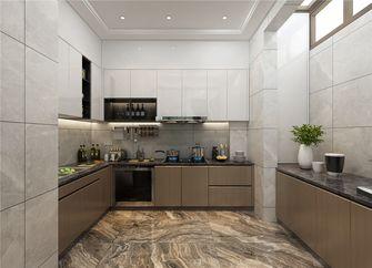 140平米别墅其他风格厨房效果图