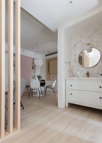 100平米三室两厅混搭风格卫生间装修效果图