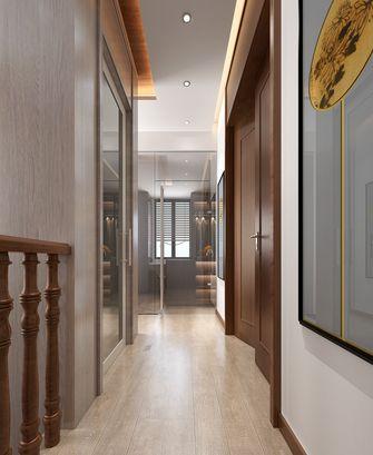 140平米别墅中式风格走廊装修效果图