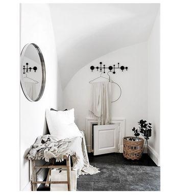 60平米一居室法式风格其他区域设计图