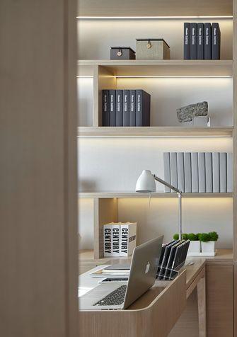 140平米四室两厅新古典风格影音室图片
