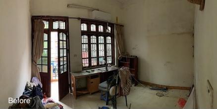 30平米小户型宜家风格卧室图片大全