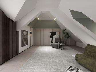 豪华型140平米四法式风格阁楼图片