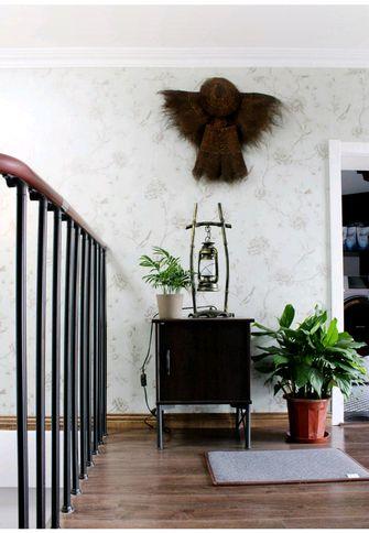 90平米公寓中式风格其他区域设计图