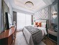 120平米三室两厅新古典风格卧室装修效果图