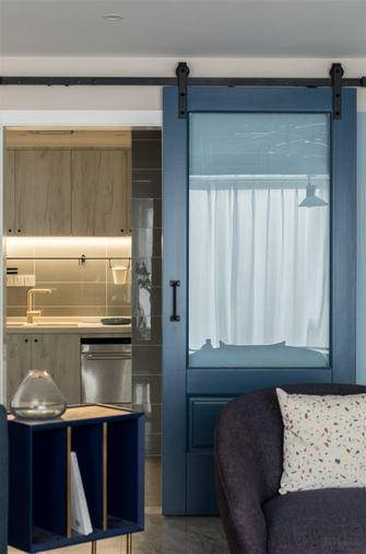140平米四室两厅北欧风格厨房图