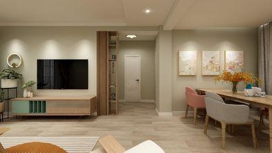 90平米日式风格走廊图片大全