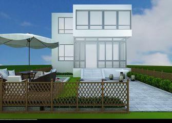 140平米复式中式风格其他区域效果图