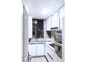 80平米北欧风格厨房图片大全