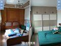 30平米以下超小户型现代简约风格卧室欣赏图