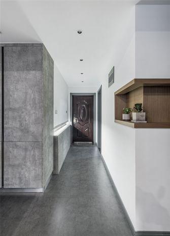 90平米三室三厅北欧风格玄关装修效果图