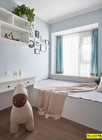 90平米混搭风格儿童房装修效果图