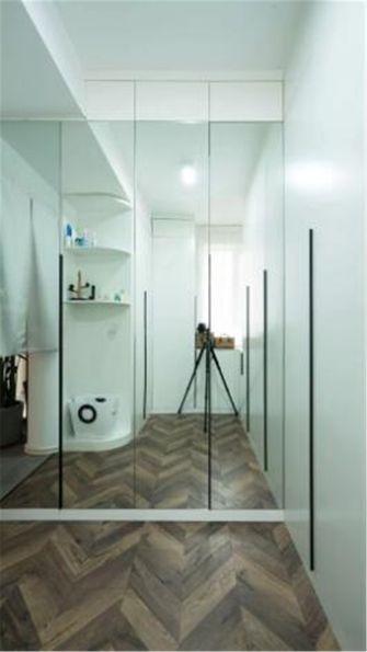 100平米三室两厅北欧风格卫生间效果图