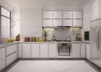 20万以上140平米三室两厅欧式风格厨房装修案例
