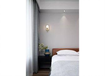 140平米四现代简约风格卧室图片大全