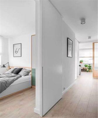 40平米小户型北欧风格走廊图片
