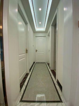 90平米三室两厅新古典风格走廊效果图