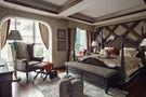 50平米小户型美式风格卧室装修图片大全