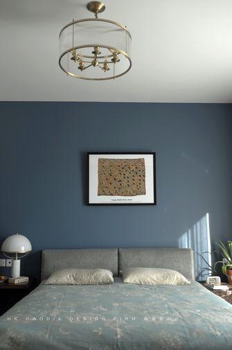 20万以上140平米复式欧式风格卧室图片大全