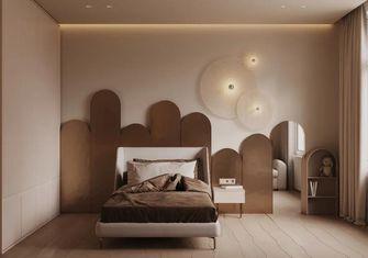 120平米三现代简约风格儿童房效果图