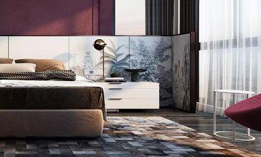140平米四室三厅其他风格卧室欣赏图